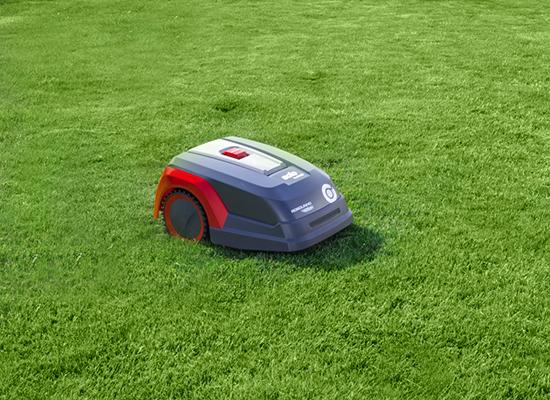 Robotické sekačky | Dokonalý trávník na pár kliků